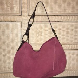Mossimo Bag with Matching Wallet